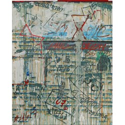DAVID R. SMYTH (1943 WASHINGTON) HASTINGS ISLAND, 1998