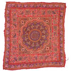 Kirman Embroidery
