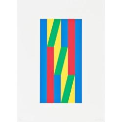 ROLAND GÖSCHL (1932 SALZBURG - 2016 WIEN) o. T., 1995